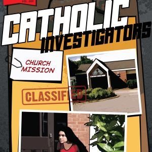 Catholic Investigators: Church Mission